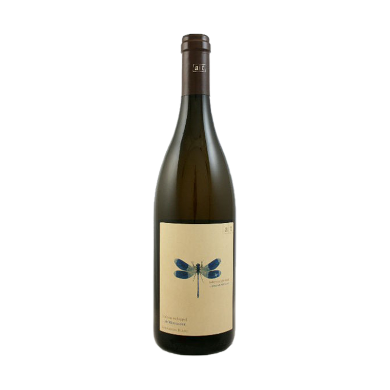 Blue Dragonfly Sauvignon, Weingut Andreas Tscheppe 2017 - SipWines Shop