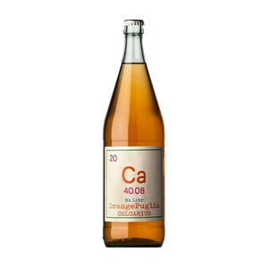 Calcarius Nu Litr Orange 1LT 2019 - SipWines Shop