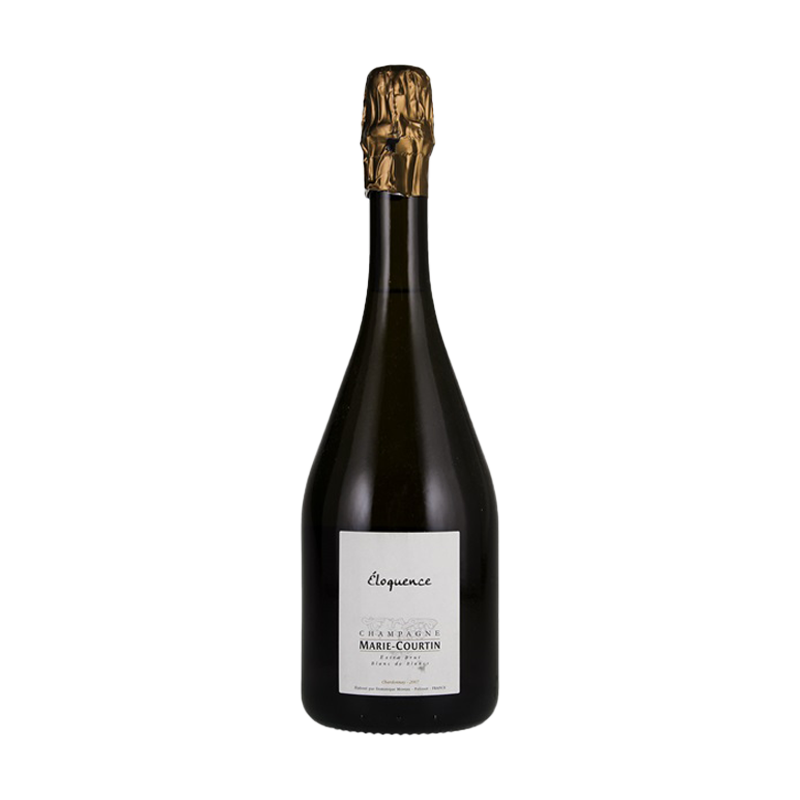 Eloquence Blanc de Blancs, Champagne Marie-Courtin  2015 - SipWines Shop