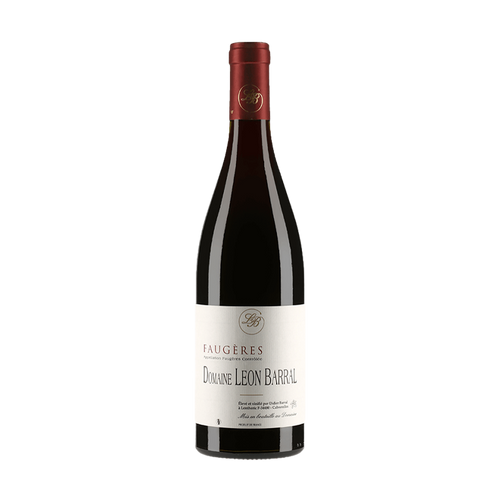 Faugeres Tradition, Domaine Leon Barral  2016 - SipWines Shop