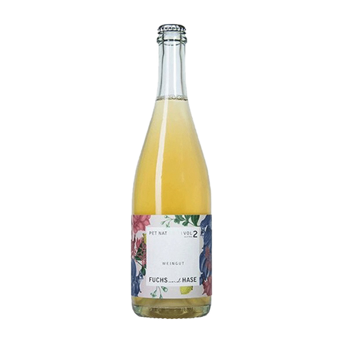 Petillant Naturel Volume 2, Fuchs und Hase  2018 - SipWines Shop