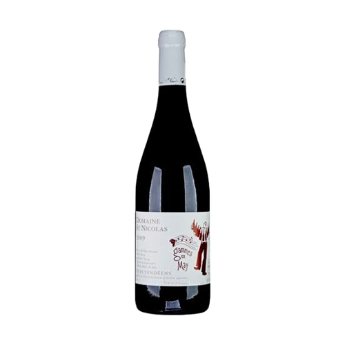 Gammes en May, Domaine Saint-Nicolas  2019 - SipWines Shop