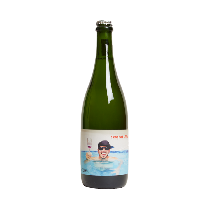 I Wish I Was A Ninja, Testalonga  2019 - SipWines Shop