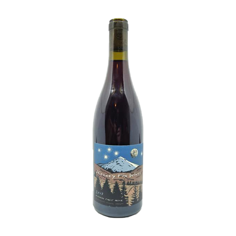 Mirabai Pinot Noir, Kelley Fox  2017 - SipWines Shop