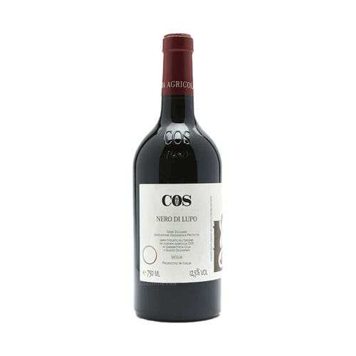 Nero di Lupo, COS 2018 - SipWines Shop