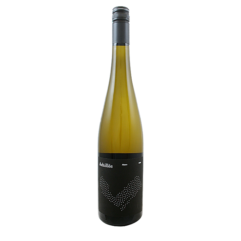 Pinot Blanc, Achillee 2017 - SipWines Shop