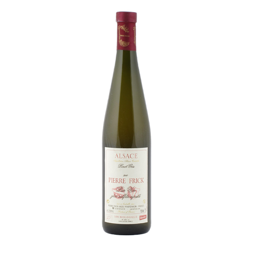 Pinot Gris Sec, Domaine Pierre Frick 2014 - SipWines Shop