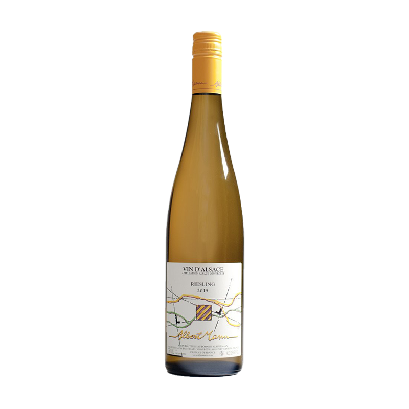 Riesling Tradition, Domaine Albert Mann 2018 - SipWines Shop