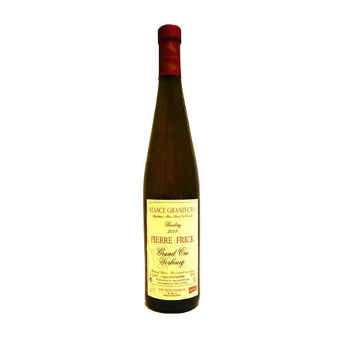 Riesling Grand Cru Vorbourg, Domaine Pierre Frick 2016 - SipWines Shop