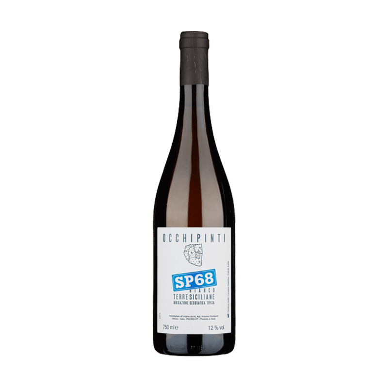 SP68 Bianco, Arianna Occhipinti  2019 - SipWines Shop