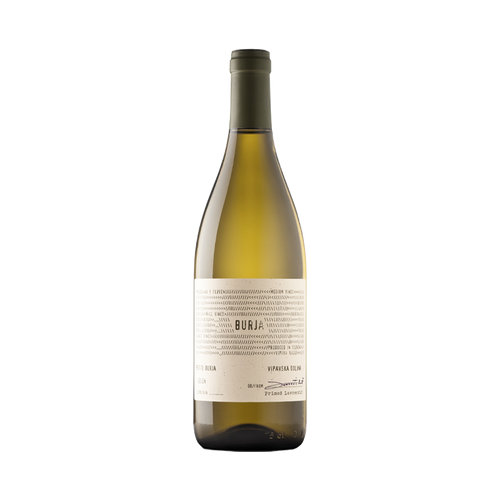 Zelen White, Burja Estate 2019 - SipWines Shop