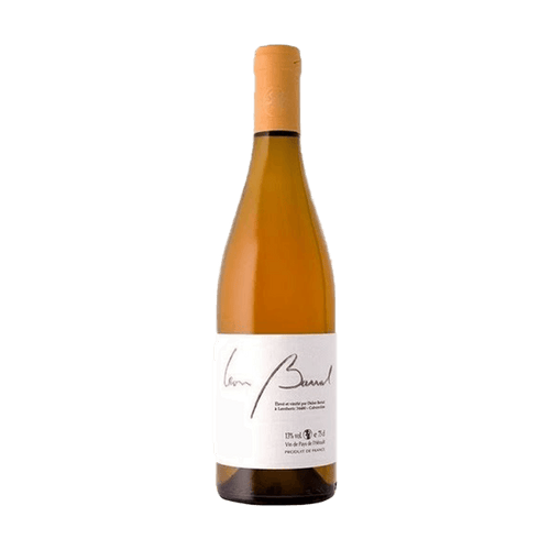 VdF Blanc, Domaine Leon Barral  2017 - SipWines Shop