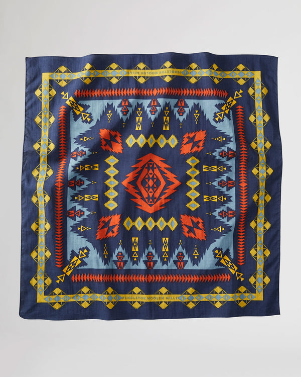 Bandana Traditions Bright