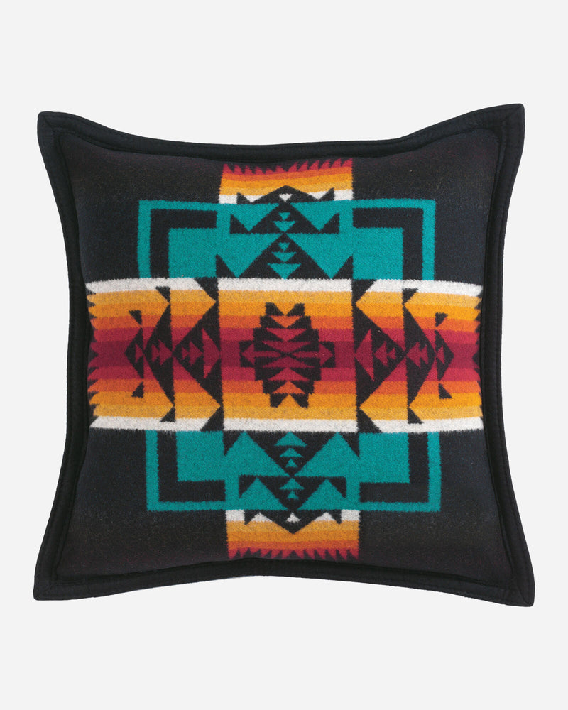 Chief Joseph Pillow Black
