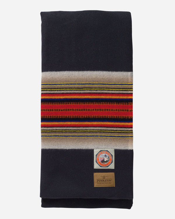 Acadia National Park Blanket