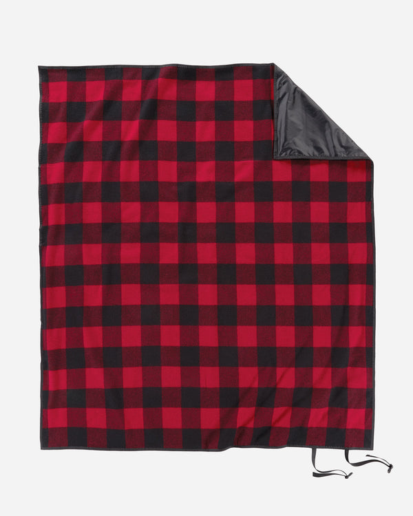 Roll-Up Blanket Rob Roy
