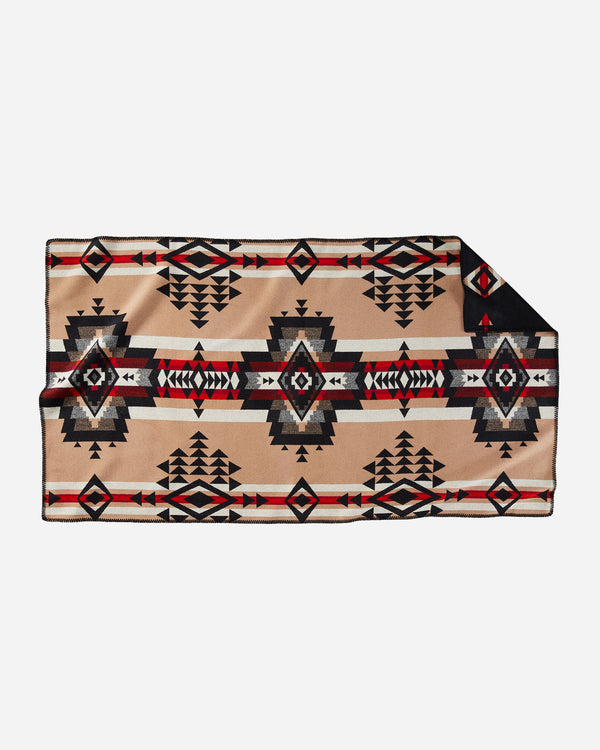 Saddle Blanket Rock Point Black