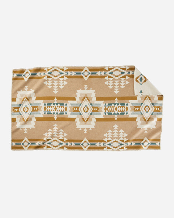 Saddle Blanket Rock Point Ivory Mix