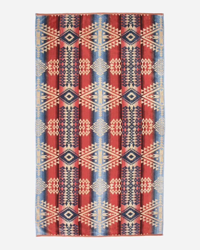 Canyonlands Beach Towel