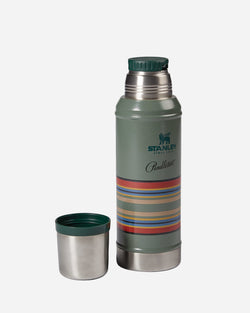 Stanley Claassic Insulated Thermos Green