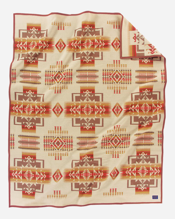 Chief Joseph Robe Cream
