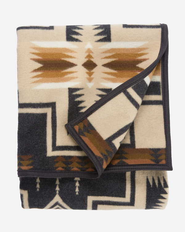 Harding Blanket Oxford