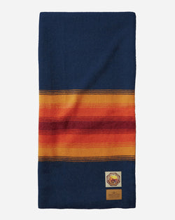 Grand Canyon Throw