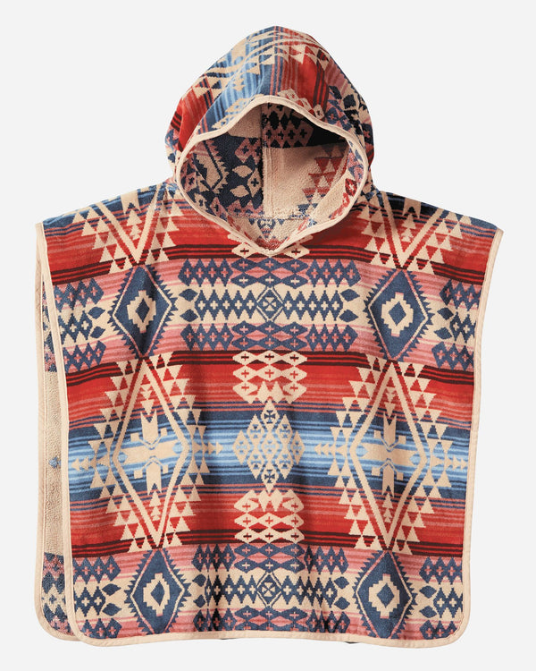 Pendleton Canyonlands Kids Hooded Towel