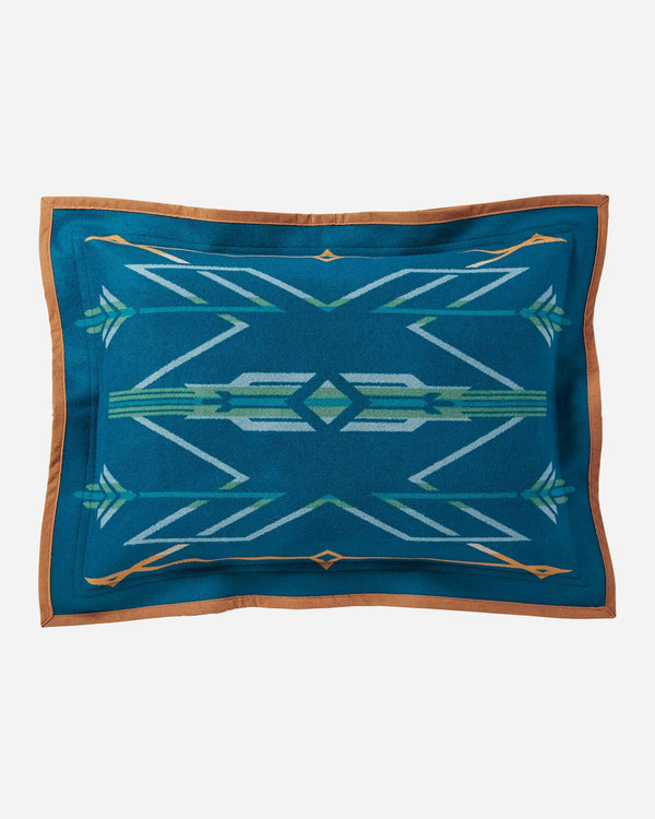 Star Watchers Pillow Sham