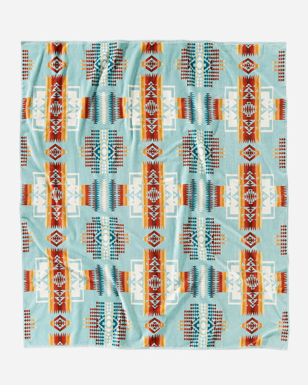 Chief Joseph Towel For Two
