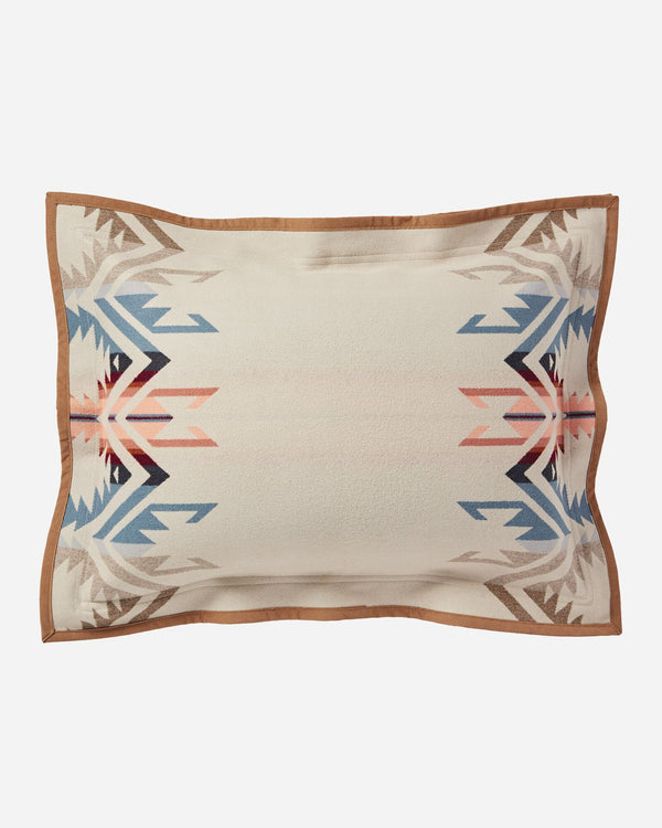 White Sands Pillow Sham