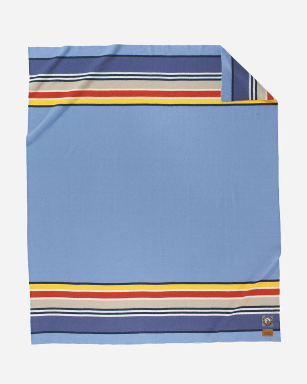 Yosemite National Park Blanket