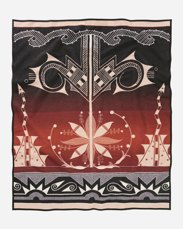 Center Of Creation Legendary Blanket