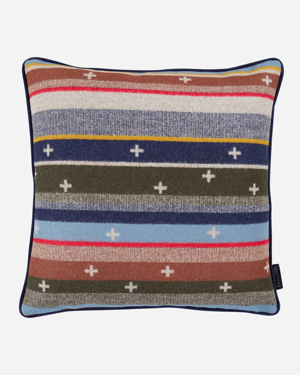 Scout Stripe Pillow