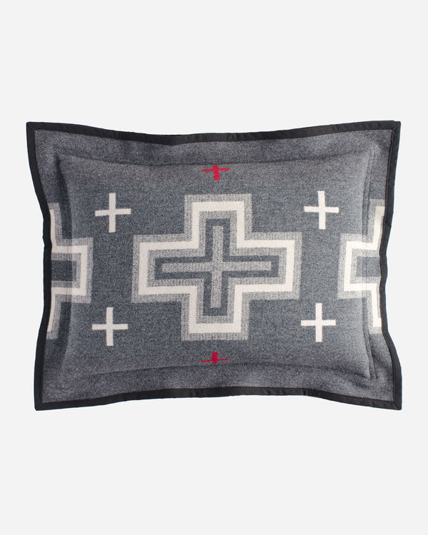 San Miguel Pillow Sham