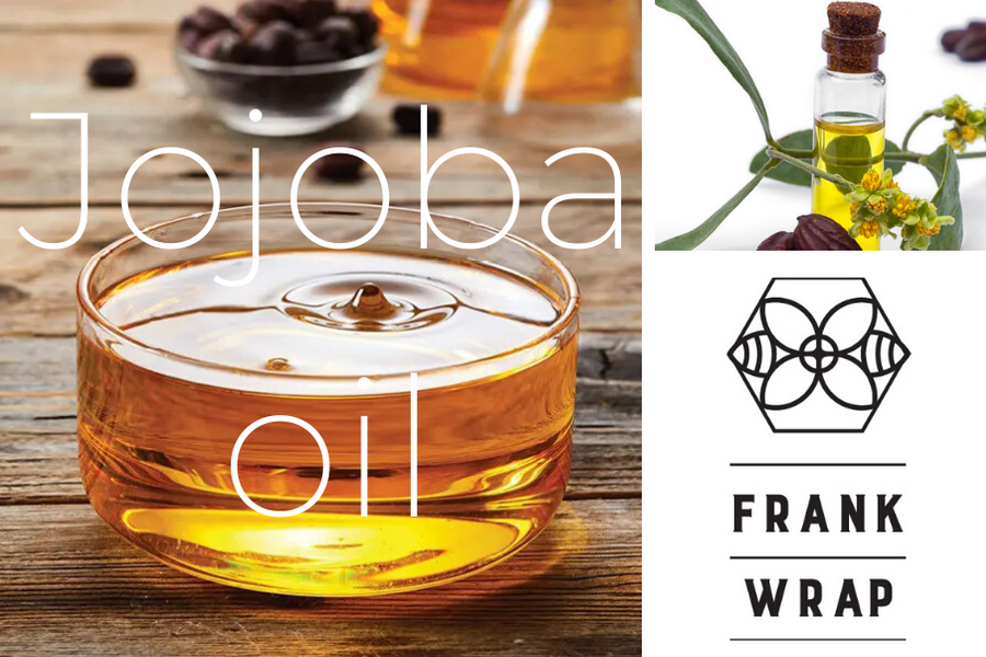 What do you know about Jojoba Oil?