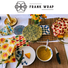 Load image into Gallery viewer, Trio Collection Frank Wrap