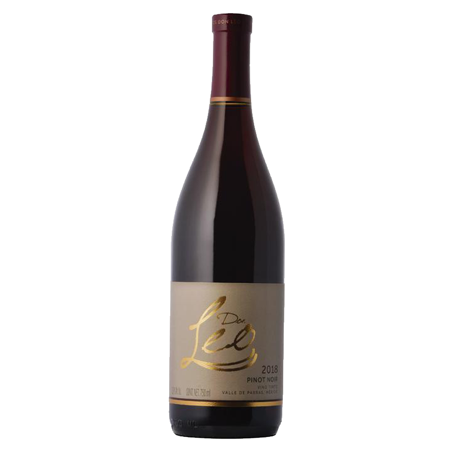 V.T. DON LEO PINOT NOIR 750 ML