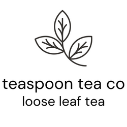 Teaspoon Tea Co Logo