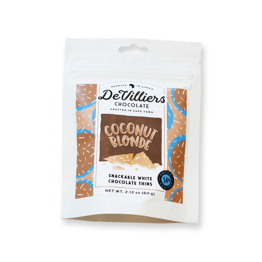 Coconut Blonde Thins