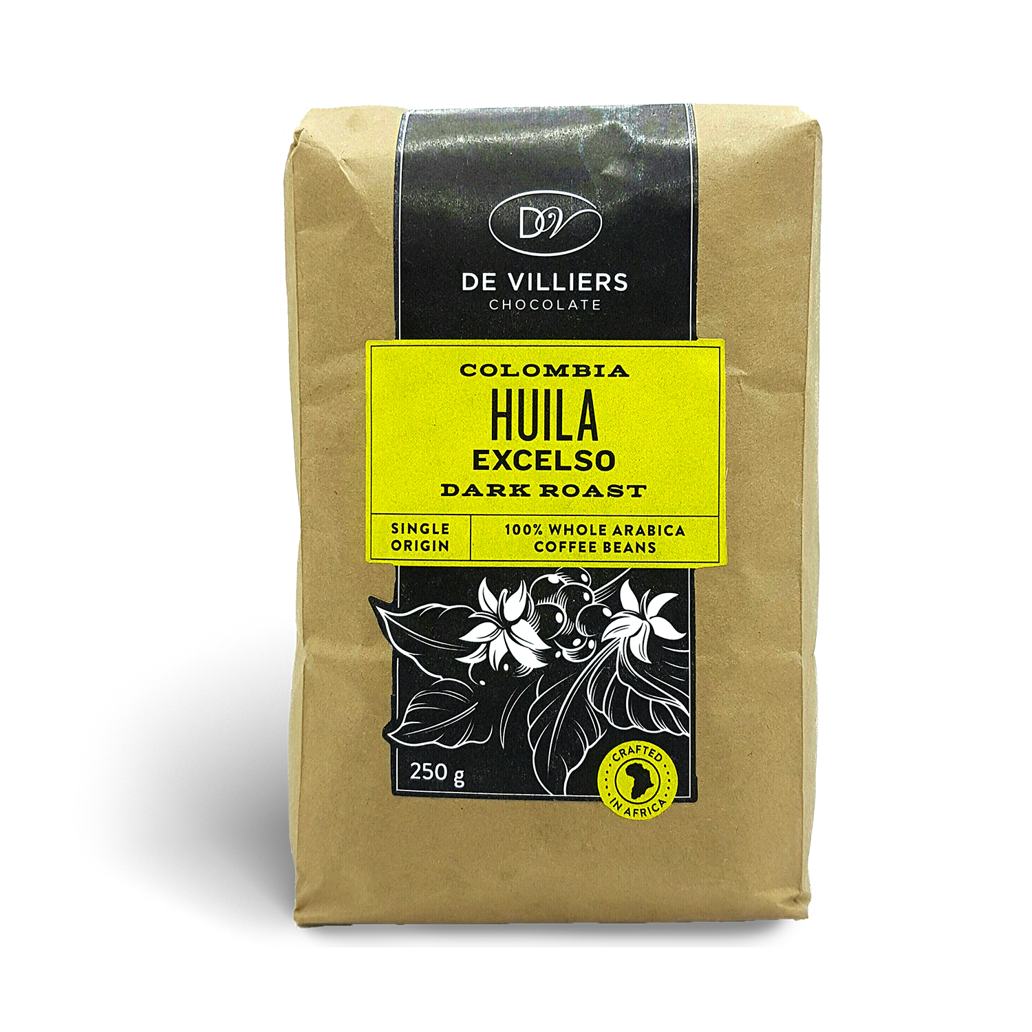 Colombia Huila Excelso Coffee Beans