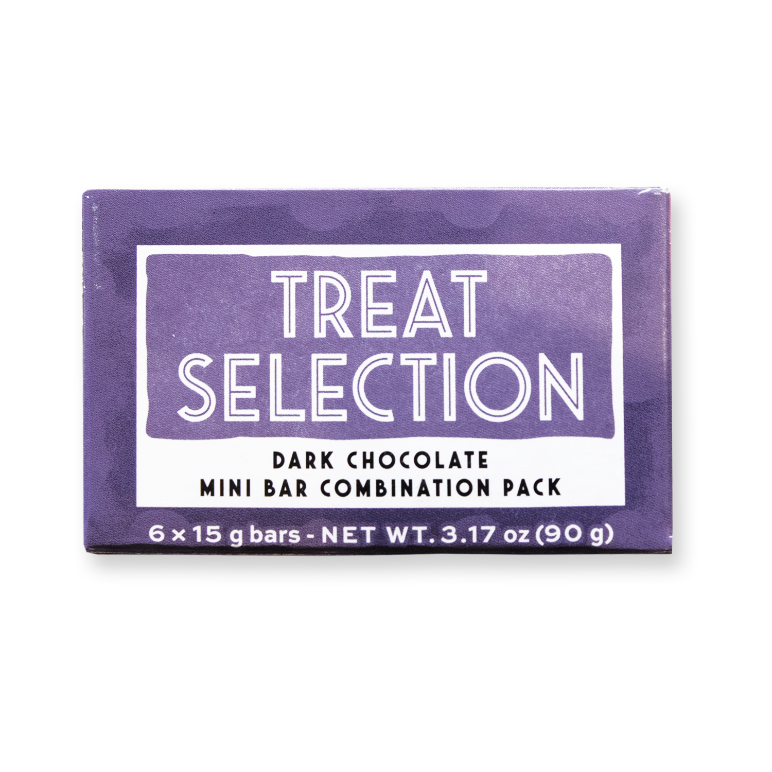 Mini Bar Pack Dark Treat Selection