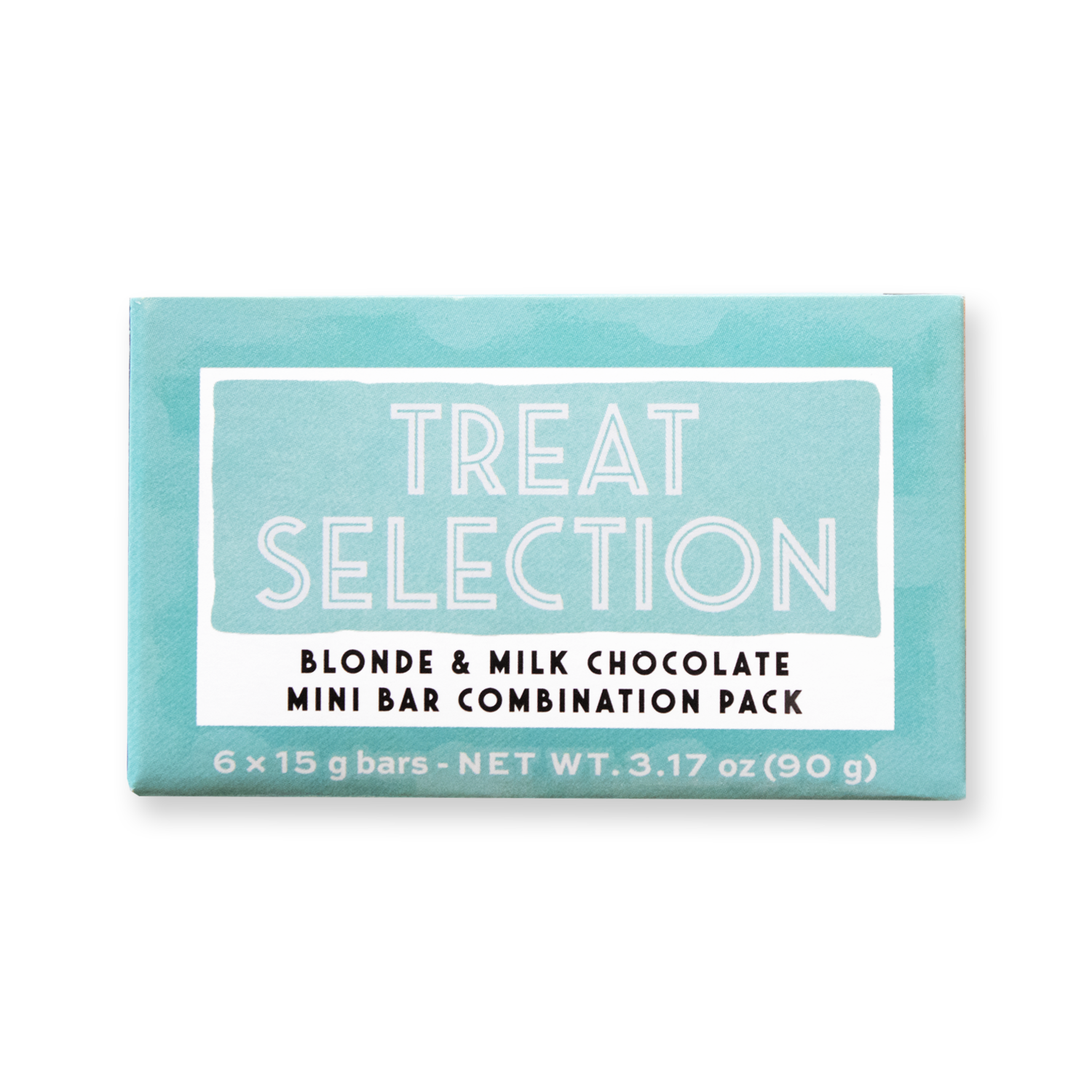 Mini Bar Pack Treat Selection