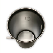Stainless Steel Bucket Enema Wholesale - Yahui Bio