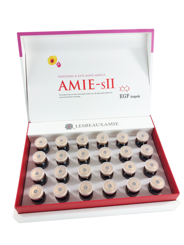 24pc Ampule Wholesale - Yahui Bio