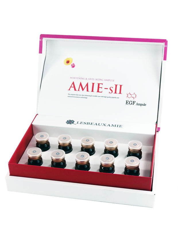 10pc Ampule Wholesale - Yahui Bio