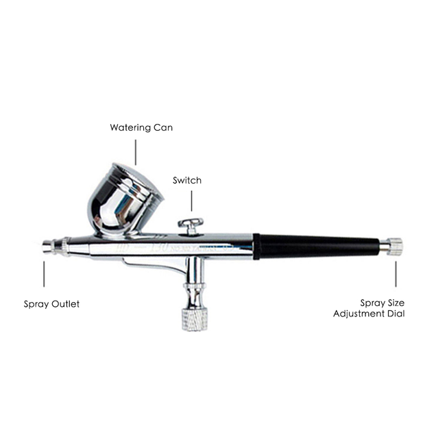 Portable Airbrush Wholesale - Yahui Bio