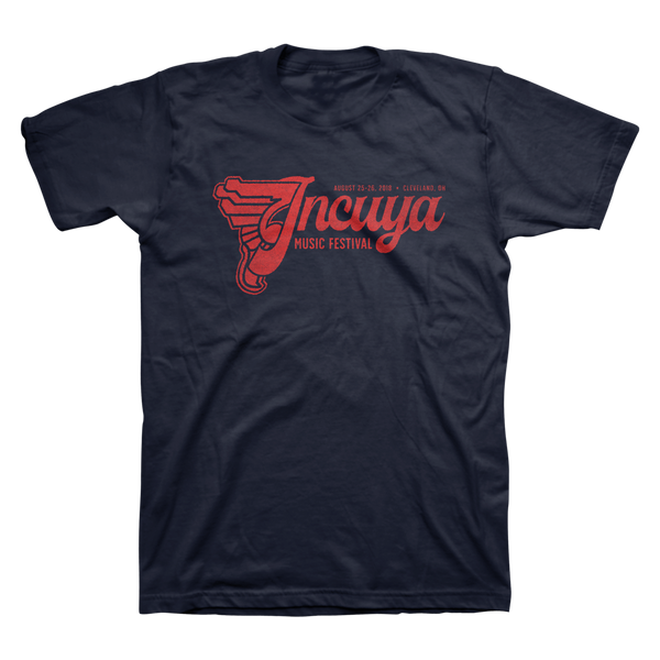 INCUYA GUARDIAN T-SHIRT