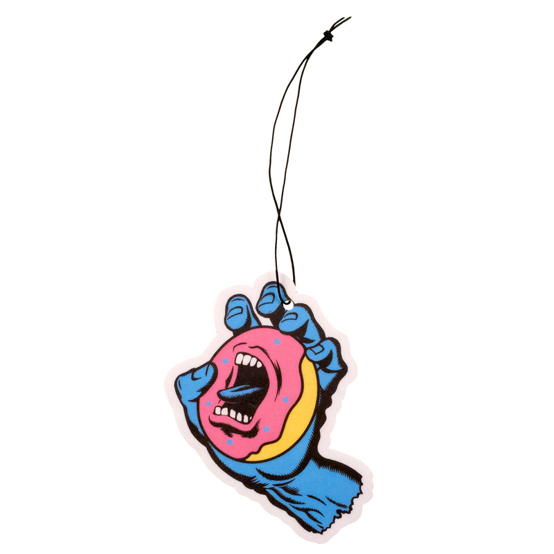 Odd Future x Santa Cruz Screaming Donut Air Freshener