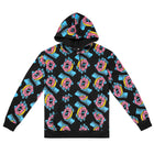 Odd Future x Santa Cruz Screaming Donut All Over Print Hoodie